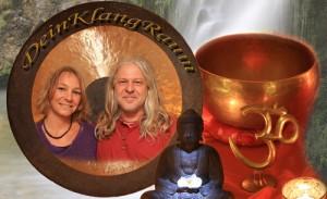 Klangmeditation bei Dein Klangraum @ Dein KlangRaum