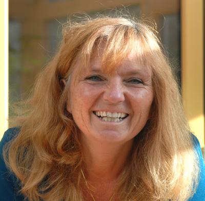 Gerda Duerr